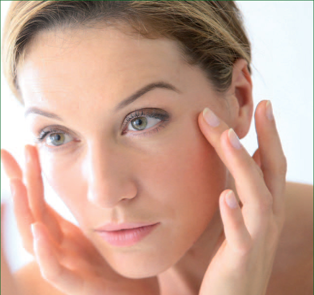 Reducing Wrinkles, Scars, Stretch Marks (Striae) And